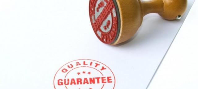 Контроль качества при проведении социологических и маркетинговых исследований
